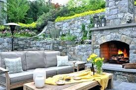 outdoor stone fireplace stone fireplace outdoor outdoor stone fireplaces outdoor stone