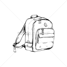 student backpack vector image 1983264 stockunlimited