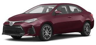 toyota car 2017 amazon com 2017 toyota corolla reviews images and specs vehicles