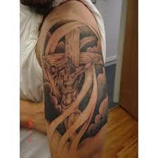 21 inspiring christian tattoos tattoo me now
