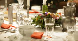 dinner host 5 fresh tips for hosting a dinner party this holiday season