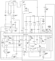 daewoo espero wiring diagram daewoo wiring diagrams instruction