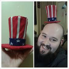 captain spaulding costume captain spaulding inspired mini hat by priestessraven on deviantart