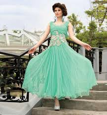 gown dress patterns party wear maxi dresses online india 2015 indian f