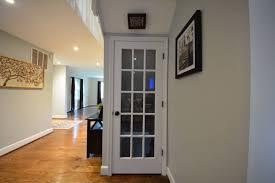 basement glass doors ideas basement masters