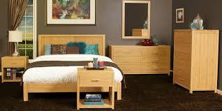 bamboo bedroom furniture aniko bamboo costco