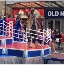 bae last year at the macys thanksgiving day parade 2015 trey