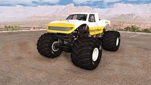 lexus monster truck crd monster truck v1 06 for beamng drive