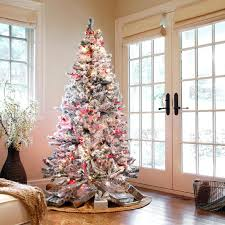 best artificial trees lowes prices walmart pre lit make
