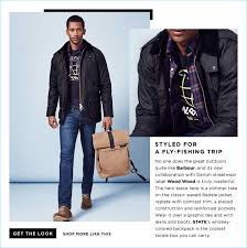 Rugged Outdoor Jackets S Outdoors Style Bloomingdale S Fashion Guide