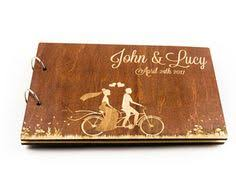 Rustic Wedding Guest Book Rustic Wedding Guest Book Custom Guest Book Wooden Guest Book