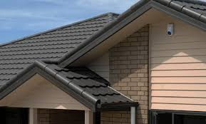 Metal Roof Tiles Chateau Metal Roofing Tile Metalcraft Nz