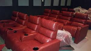 historic forest hills movie theater gets new vip luxury seats