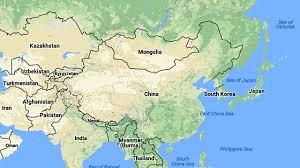 Xiamen China Map by China U0027s U0027sponge Cities U0027 Aim To Re Use 70 Of Rainwater Wcyb