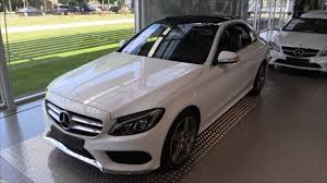mercedes c class review 2015 mercedes c class 2015 in depth review interior exterior