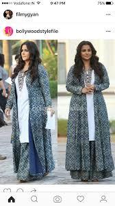 kurti pattern for fat ladies can a fat lady wear plazo with a long kurti quora