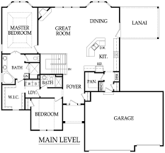 In Law House Plans Starr Main Bi Generation House Plan Incredible Multigenerational