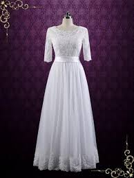 modest wedding dresses ieie bridal