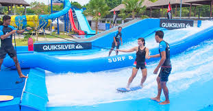 family friendly activities in bali