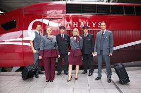 Thalys Comfort 1 Thalys U2013 Train Rail Europe
