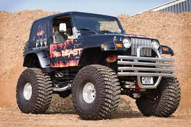 monster jeep jk ref 46 1997 jeep wrangler tj monster truck
