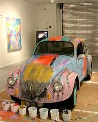 houston u0027s art car museum is one of my faves featuring just about