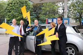 nissan leaf lease dublin green party calls for electric charging points at all garages