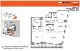 Echo Brickell Floor Plans Icon Brickell Tower 2 Condos In Miami 495 Brickell Avenue Miami