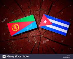 Cuban Flag Images Eritrea Stock Photos U0026 Eritrea Stock Images Alamy