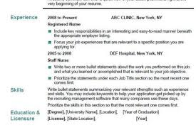 sample nursing resume nursing tutor jobs resume handsome esl