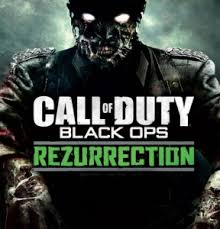 rezurrection map pack ps3 black ops rezurrection map pack only 5 49 from ps store