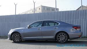 lexus hybrid sedan price lexus ls 460 f sport review slashgear