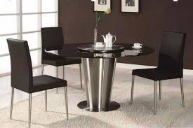 Kitchen Amazing  Small Modern Tables Home Design Lover Table - Modern kitchen table chairs