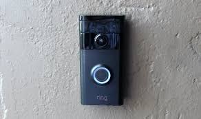 running into a glass door ring video doorbell review this gadget makes crooks think you u0027re home