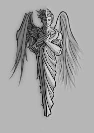 25 unique angel demon tattoo ideas on pinterest angel devil