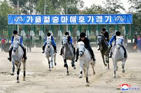 target black friday race track north korea allows racetrack gambling to bring in new money new