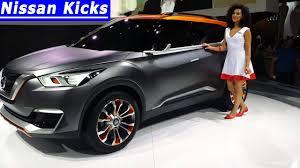 nissan kicks price nissan kicks upcoming car in india 2018 youtube