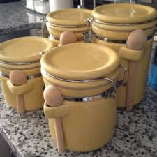 tuscan style kitchen canister sets tuscan style canister sets cheap tuscany canisters ebay with