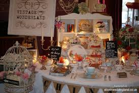 wedding hire vintage china crockery and prop hire