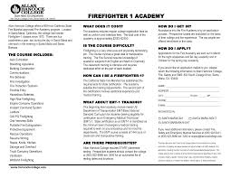 sample firefighter resume entry level firefighter resume resume for your job application