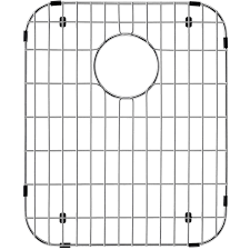 Simple Kitchen Sink Grates Picture Of Traxx Grate For Copper Sinks - Kitchen sink grates