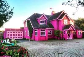 a dream house pink barbie house styled dream mansion in essex is up on airbnb