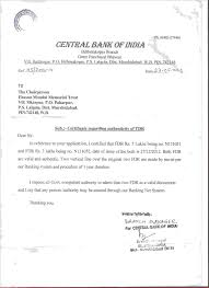 7 bank authorization letter procedure template sample