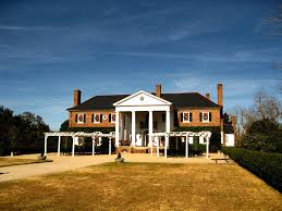 boone hall plantation mount pleasant charleston county south