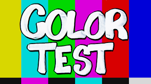 will this trick your brain color test youtube
