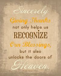 rosewood corner quotes we sincerely giving thanks