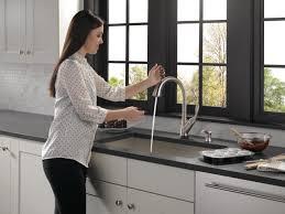 delta ashton kitchen faucet ashton kitchen collection delta faucet