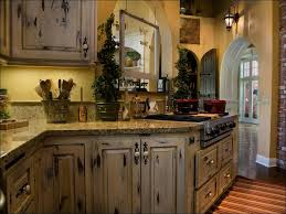 kitchen rustic kitchen designs red country kitchens whitewash
