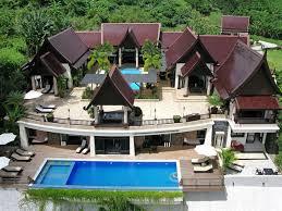 chambre de villa luxe 7 9 chambres chambre villa avec 2 piscines chefservice