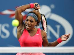 Serena Williams Bench Press Serena Williams Dominates Wimbledon Grand Slam Next For The Win